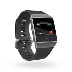 Fitbit Pay.