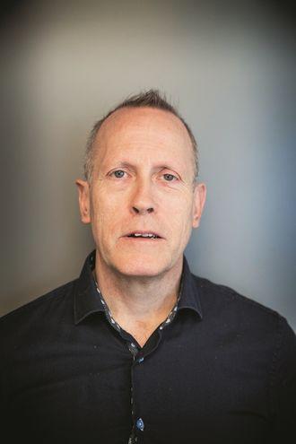 Dag Arne Thoresen er analytiker for Politiets Fellesforbund.