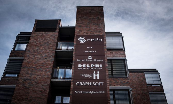 Amrop Delphi er selskapet som har ansatt nesten alle politiledere de siste årene.