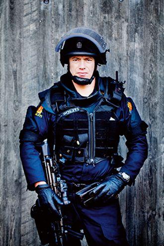 Terje Klevengen var Beredskapstroppens aksjonsleder på Utøya den 22. juli 2011.