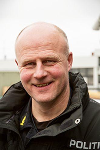 Torbjørn Silseth.