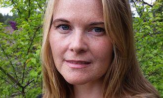 JUS: Berit Lund Koksvik forsker på anonymisering av politifolk, og i november leverer hun sin mastergrad om emnet. ARKIV