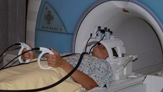Exploring fMRI: tolerance, fatigue, comfort, user-friendliness
