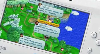 Nintendo stenger Miiverse