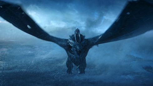 «Game of Thrones» ga nettrekord for Telenor