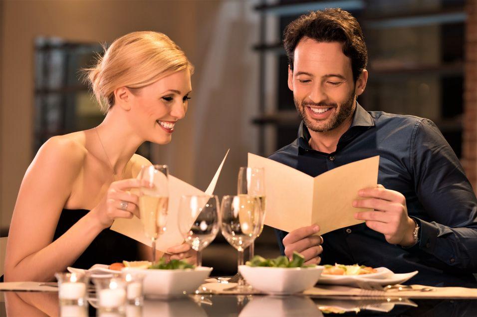 dating kollega restaurant