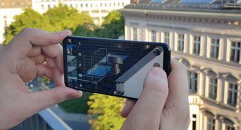 Bildestabiliseringen i LG V30 er helt utrolig – se den i aksjon her