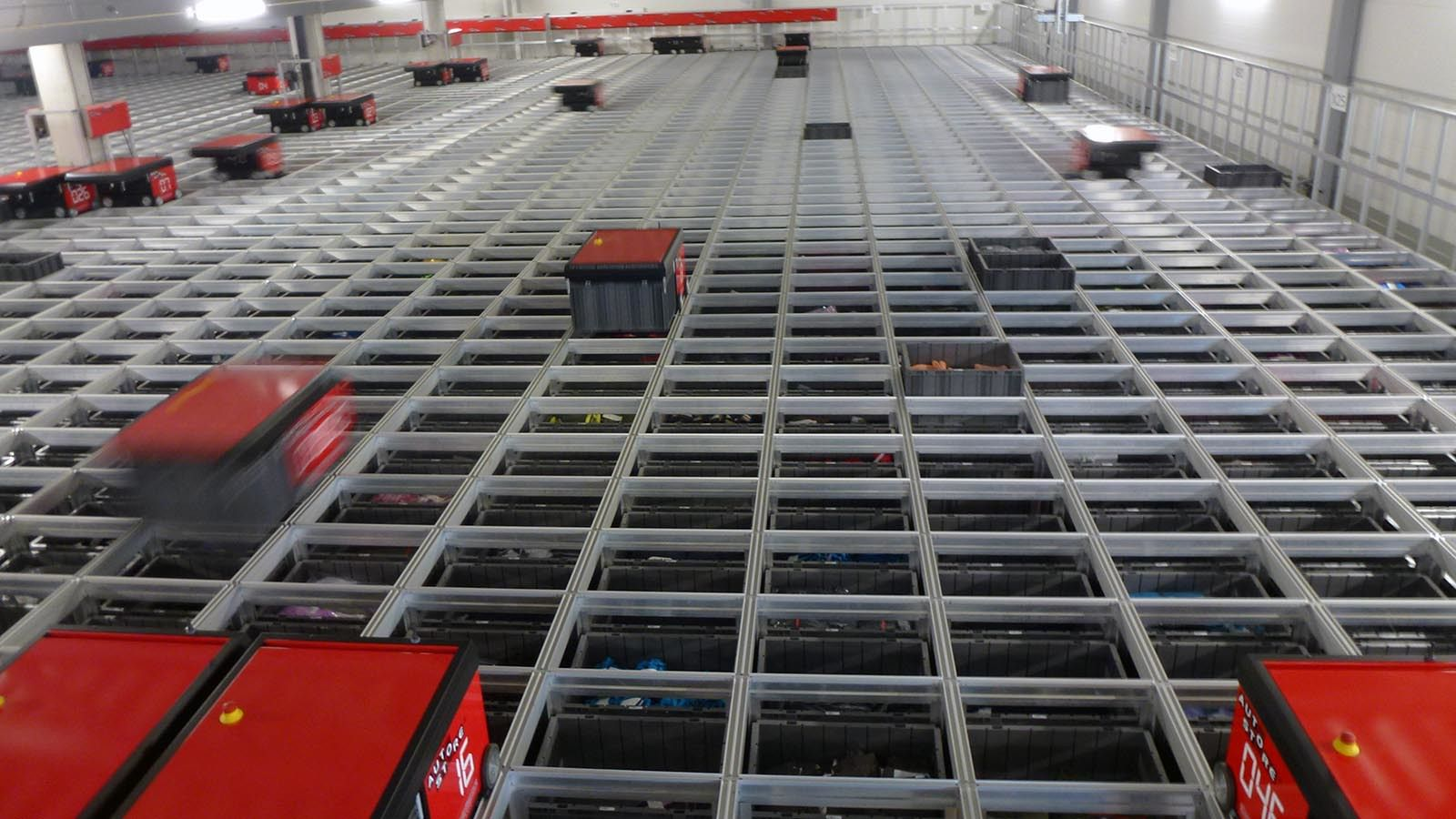 352428485 Nok en norsk nettbutikk velger robotlager - Ehandel.com
