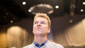 MÅ FÅ RO: PF-leder Sigve Bolstad er svært fornøyd med utsettelsen, og mener politiet nå er mettet på reformer og store endringer.