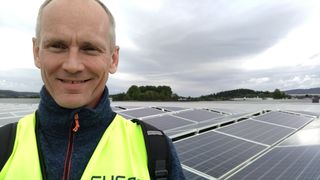 Solstrålen mener DAB er sløseri og åpent landskap best for innovasjon