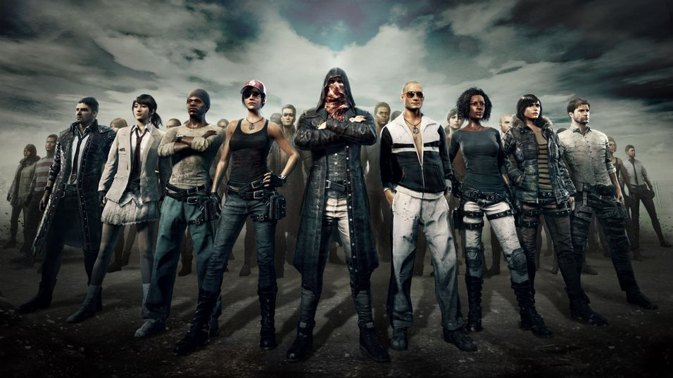 Playerunknown's Battlegrounds har fått Xbox One-dato