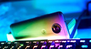 Test: Motorola Moto G5S