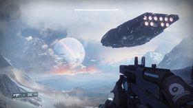 Med gratisversjonen kan spillere oppleve en liten bit av Destiny 2.