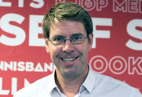 Torkel Lappegård, Direktør IKT og forretningsutvikling i SiO.