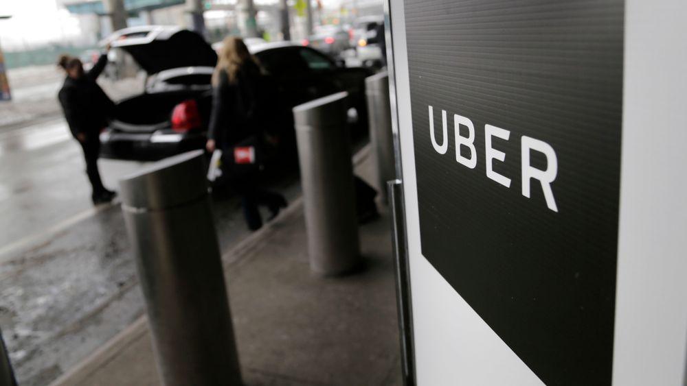 Innen 2019 skal Uber slutte å bruke dieselbiler i London.