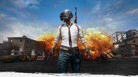 Playerunknown's Battlegrounds kommer snart til Xbox One.