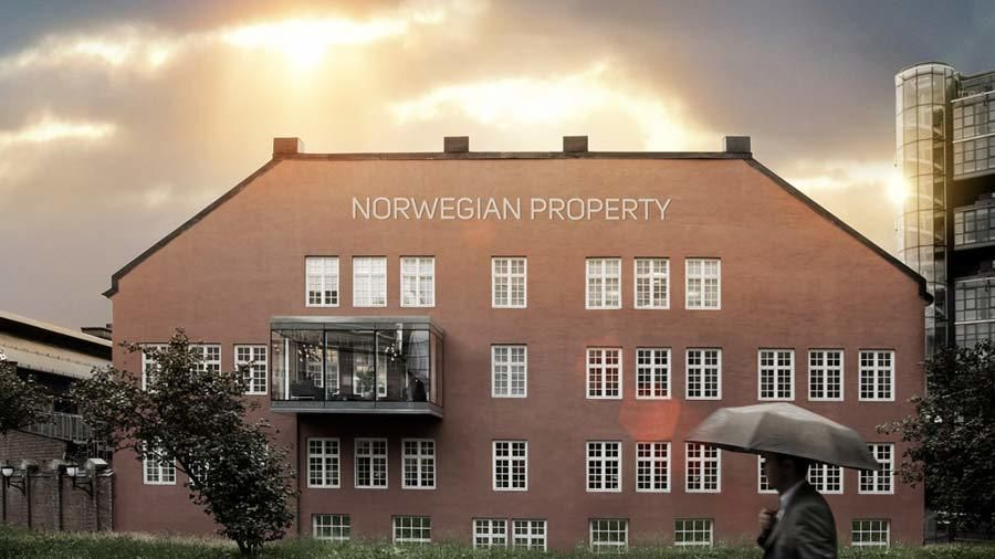 Gode resultater for Norwegian Property