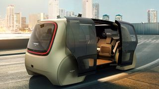 Hele modellutvalget til Volkswagen er elektrifisert innen 2030