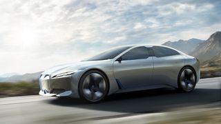 Dette kan bli BMW i5
