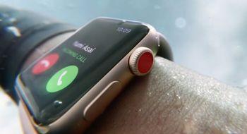 Ny Apple Watch lansert