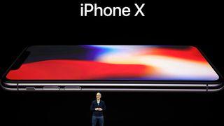 Lanserte en helt ny og annerledes iPhone-toppmodell