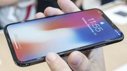 Så lite koster iPhone X å produsere for Apple