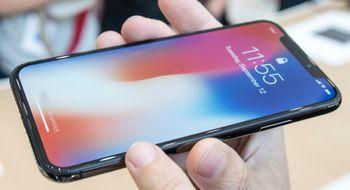 Så lite koster iPhone X å produsere for Apple