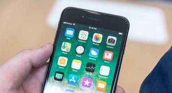 Apple iPhone 8 iPhone 8 gir mange av fordelene fra iPhone X