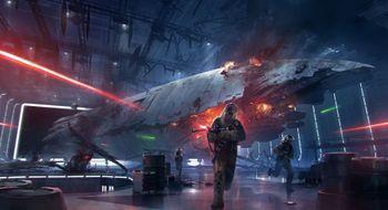 Akkurat nå er Star Wars Battlefront-sesongpasset gratis