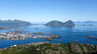 Ultimatum fra sentrum kan verne Lofoten