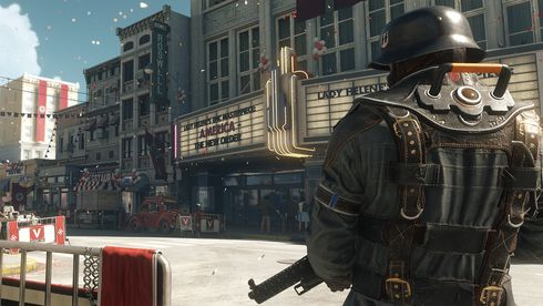 PC-kravene for Wolfenstein II: The New Colossus er offentliggjort