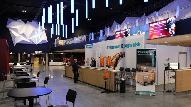 Transport & Logistikk 2014
