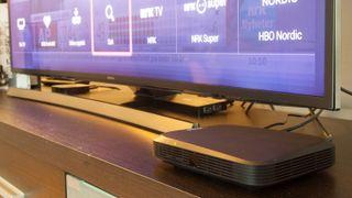 Visker ut skillet mellom lineær TV og strømmetjenester