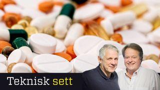 – Resistens mot antibiotika kan fikses
