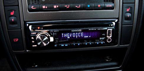 Enkel DIN-radioer er den tradisjonelle bilradio-størrelsen du troligvis har.