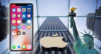 På iPhone X-jakt i utlandet – lønner det seg?