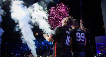 Håvard «rain» Nygaard og FaZe vant ESL One New York