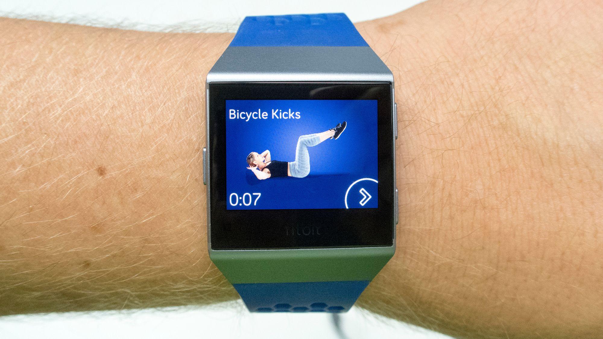 08a4cebfa TEST: Fitbit Ionic