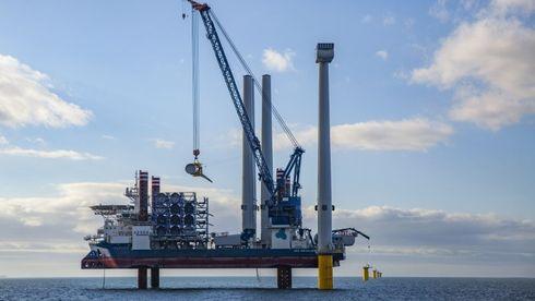 Nå er strøm fra britiske havvindmøller billigere enn strøm fra nytt kjernekraftverk