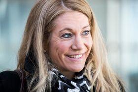 Julie Brodtkorb er direktør i Maskinentreprenørenes Forbud