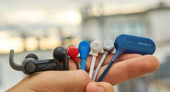 Billige trådløse ørepropper