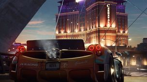Her er systemkravene for Need for Speed Payback