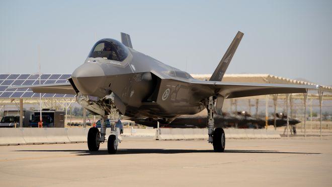 Forsvaret dobler kjøp av omstridt slepetraktor for F-35 - trosser faglige anbefalinger