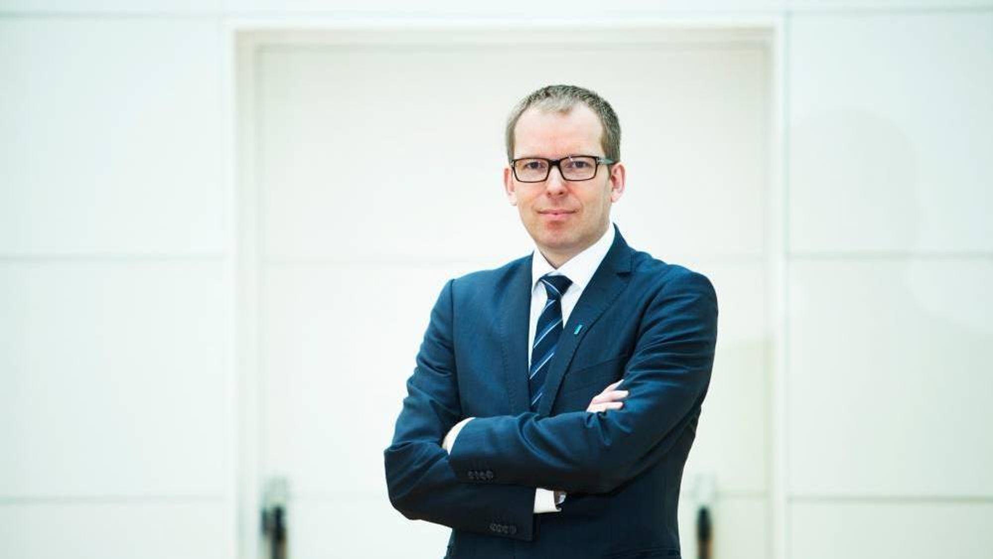 Abelias Håkon Haugli mener rådgivernæringen er helt sentral i den norske kunnskapsinfrastrukturen.