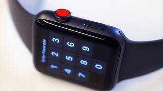 Apple bekrefter feil på Apple Watch 3-utgaven med LTE