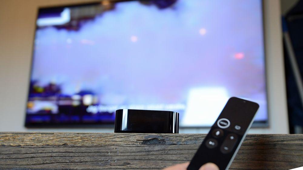 TEST: Apple TV 4K
