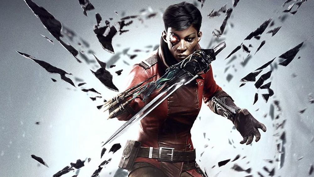 ANMELDELSE: Dishonored: Death of the Outsider