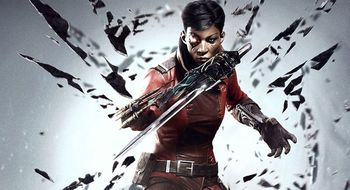 Test: Dishonored: Death of the Outsider