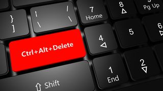 Bill Gates beklager at det ble Control-Alt-Delete