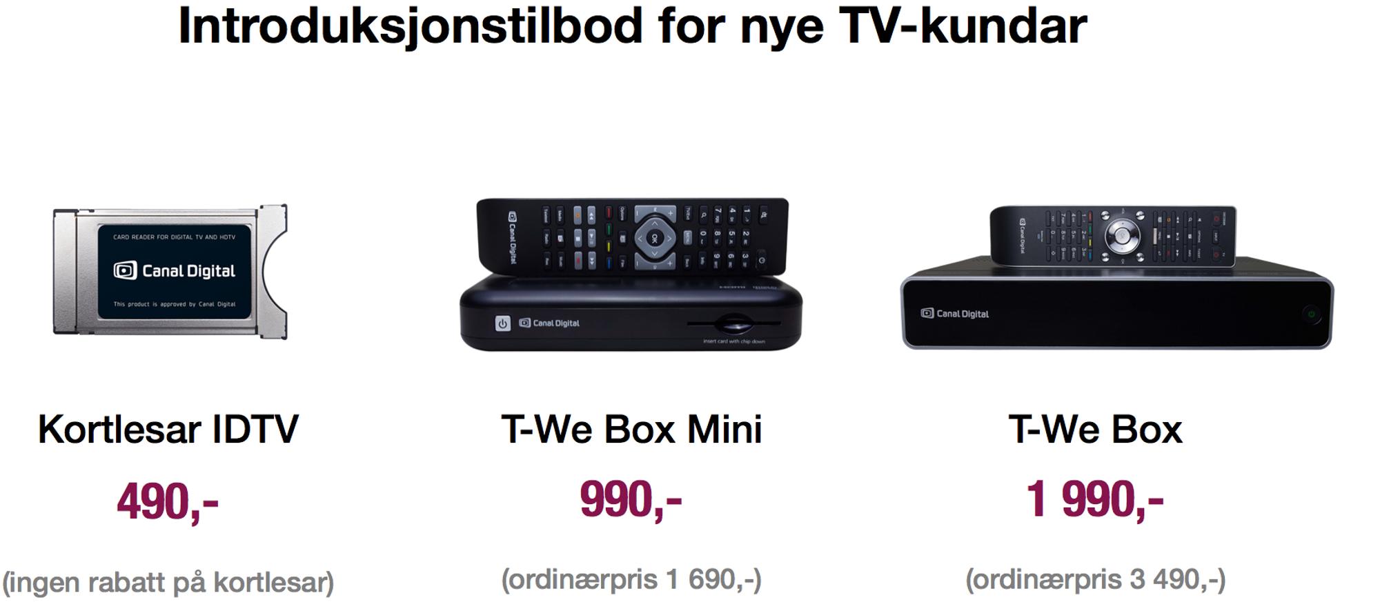 Kendte No må du bytte til digitalt TV-signal — slik gjer du det - Porten.no TT-89